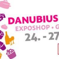 Veletrh Danubius Gastro Bratislava Slovensko – 24. 1–27. 1. 2019